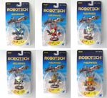 Picture for Marcross Robotech Super Deformed Figure (6pc) by Toynami