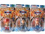 Click for King of Fighter Keychain (3pc) by Toynami Detail