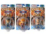 Click for Street Fighter Keychain (3pc) by Toynami Detail