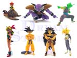 Picture for FULL SET OF 7PC DRAGON BALL Z GASHAPON FIGURE PART 3