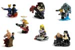 Click for FULL SET OF 7PC FULLMETAL ALCHEMIST CHARACTERS DX FIGURE COLLECTION JAPAN VERSION Detail
