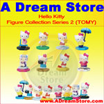 Click for FULL SET OF 8PC HELLO KITTY FIGURE COLLECTION Detail