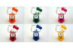 Click for FULL SET OF 6PC HELLO KITTY MINI CAPSULE MACHINE COLLECTION Detail