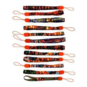 FULL SET OF 12PC MARVEL HEROES WRISTBANDS COLLECTION Picture