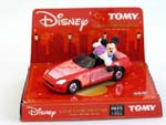 Click for DISNEY MICKY MOUSE LOVE TOMICA EDITION Detail