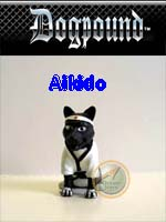Picture for Homies Dog Pound Series 1 Aikido
