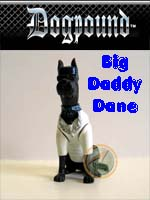 Click for Homies Dog Pound Series 1 Big Daddy Dane Detail