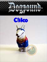 Picture for Homies Dog Pound Series 1 Chico