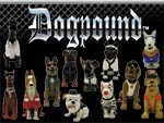 Picture for Homies Dog Pound Series 1 Full Set (12 Dogs)