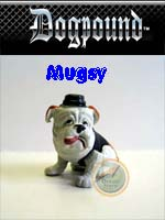 Click for Homies Dog Pound Series 1 Mugsy Detail