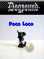 Picture for Homies Dog Pound Series 1 Poco Loco