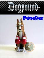 Picture for Homies Dog Pound Series 1 Puncher