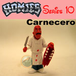 Picture for HOMIES SERIES 10 Carnecero