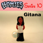 Picture for HOMIES SERIES 10 Gitana
