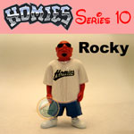 Picture for HOMIES SERIES 10 Rocky