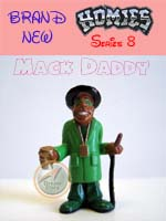 Picture for HOMIES SERIES 8 Mack Daddy