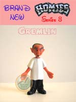 Picture for HOMIES SERIES 8 Gremlin