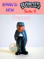 Picture for HOMIES SERIES 8 Perico