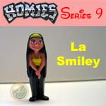 Click for HOMIES SERIES 9 La Smiley Detail