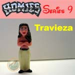 Click for HOMIES SERIES 9 Travieza Detail