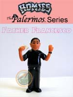 Picture for HOMIES PALERMOS SERIES Father Francesco