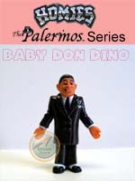 Picture for HOMIES PALERMOS SERIES Baby Don Dino