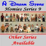 Picture for HOMIES SERIES 9 FULL SET