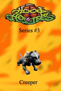 Picture for Hood Hounds Set 1 Creeper