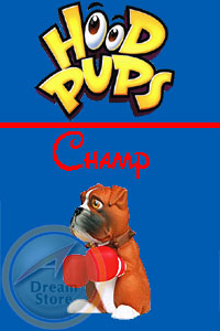 Picture for Hood Pups Set 1 Champ
