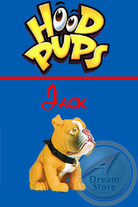 Picture for Hood Pups Set 1 Jack