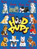Picture for Hood Pups Set 1