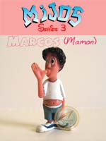 Click for Mijos Series 3 Marcos (Mamon) Detail