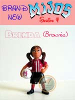 Click for Mijos Series 4 Brenda (Brownie) Detail