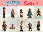 Click for Mijos Series 4 full set (10 Figures) Detail