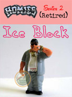 Picture for HOMIES SERIES 2 ICE BLOCK