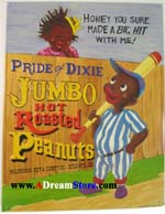 Click for PRIDE OF DIXIE PEANUTS Detail