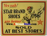 Click for STAR BRAND SHOES Detail