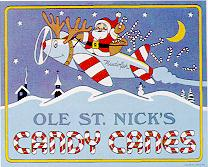 Click for OLE ST. NICK