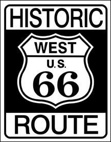 Picture for HISTORIC ROUTE 66