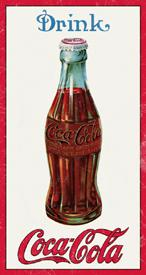 Click for COKE - 1915 Bottle Detail
