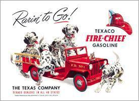 Detail Picture for Texaco - Rarin