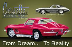 Picture for CHEVY - Corvette Stingray