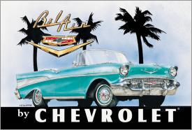 Click for CHEVY BEL AIR Detail