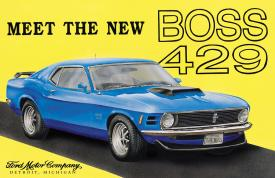 Click for MUSTANG BOSS 429 Detail