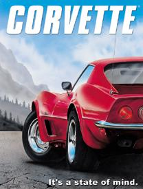 Click for Corvette - State of Mind Detail