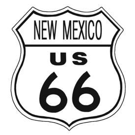 Click for US RT. 66 NEW MEXICO Detail