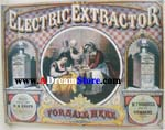 Click for ELECTRIC EXTRACTOR Detail