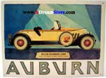 Click for AUBURN AUTOMOBILE COMPANY Detail