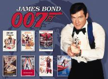 Click for BOND - ROGER MOORE TRIBUTE Detail