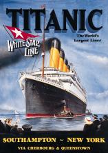 Picture for TITANIC - WHITE STAR